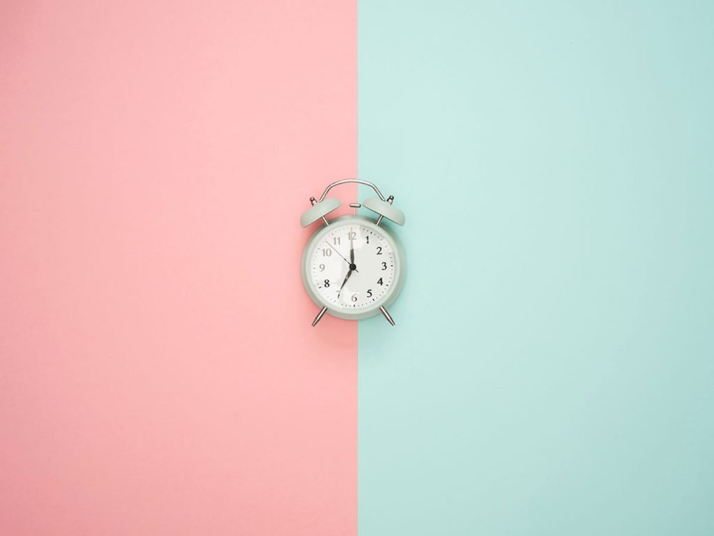 Como gerir seu tempo