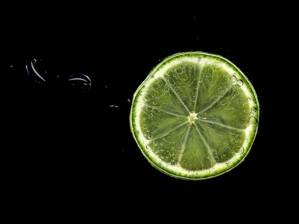 O limão é uma farmácia!