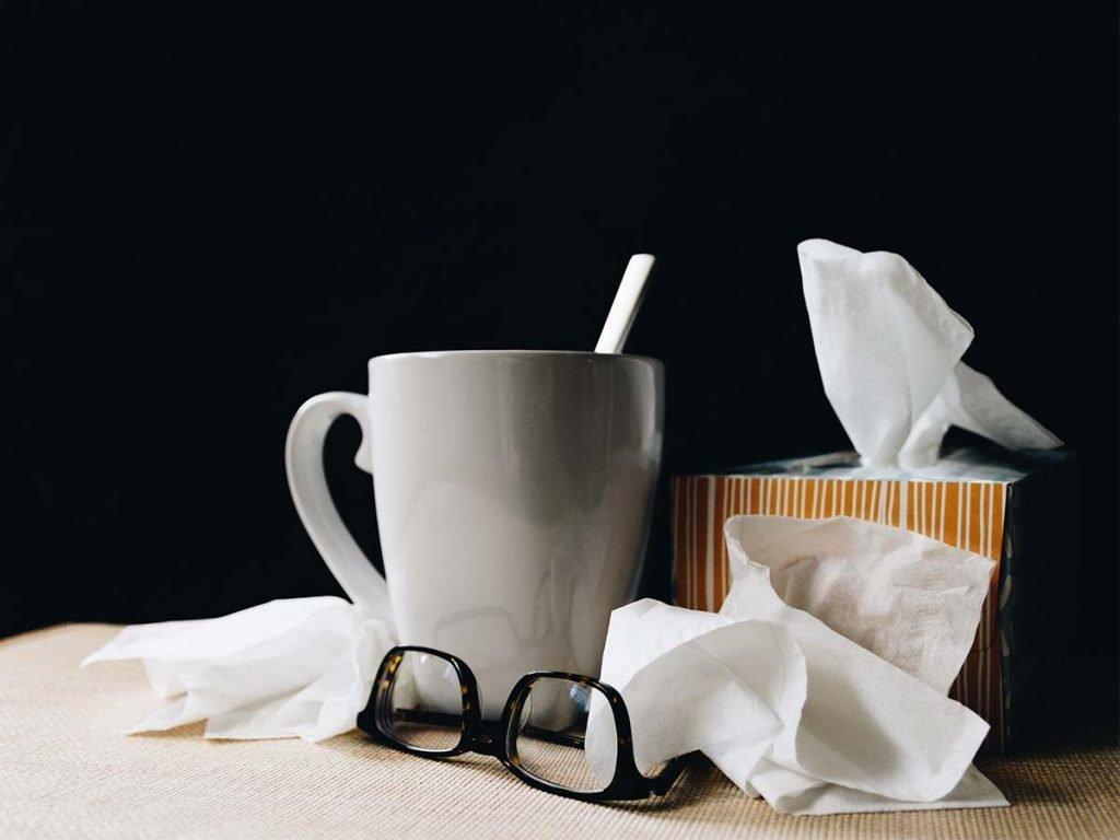 Estresse e baixa imunidade andam lado a lado