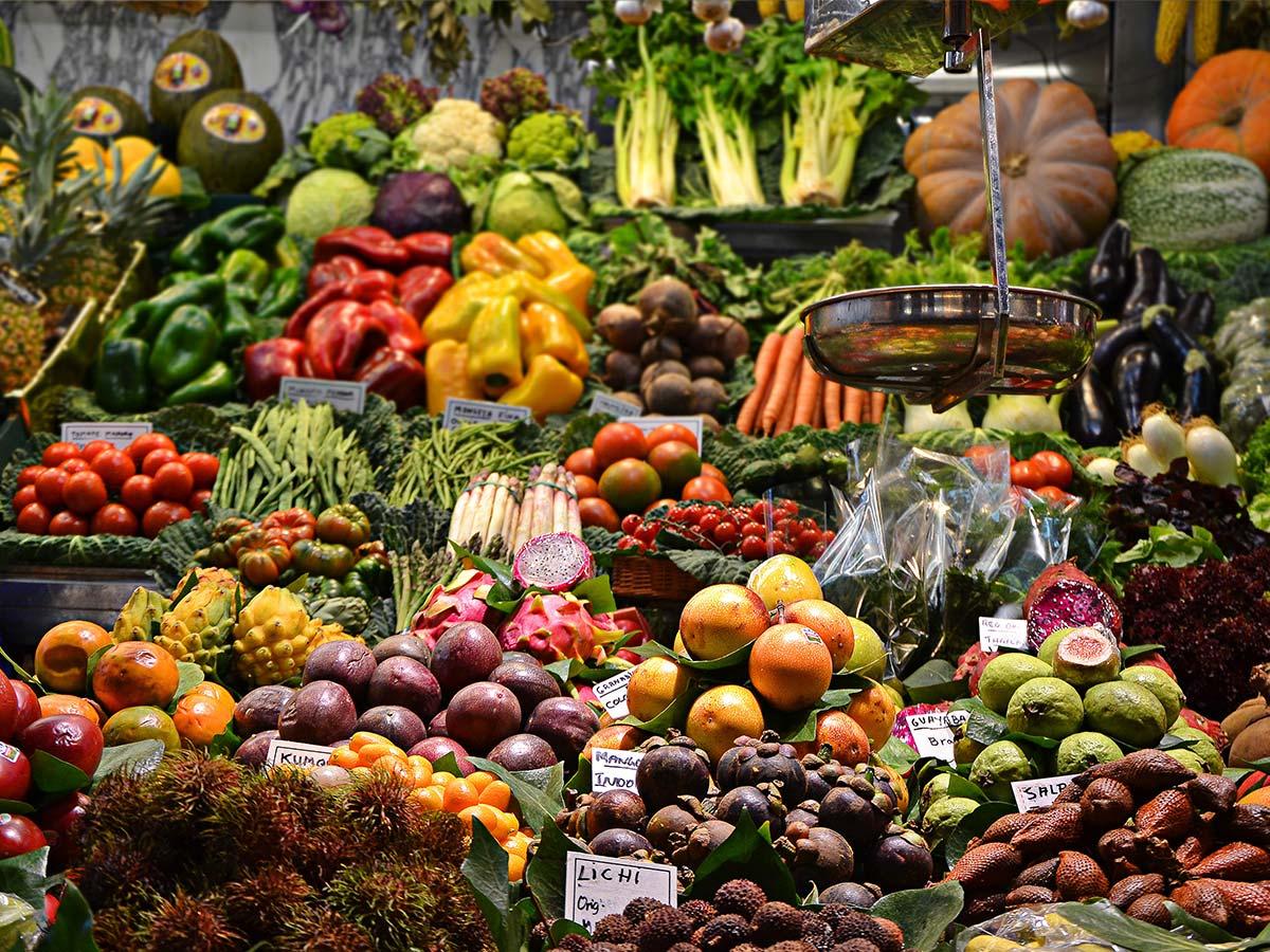 Por que consumir alimentos orgânicos?