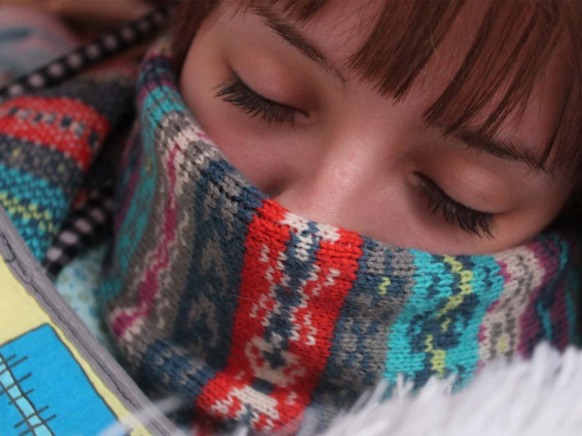 Doenças Respiratórias no Outono