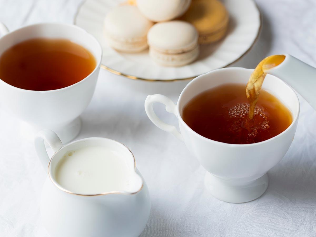 Chás de Inverno