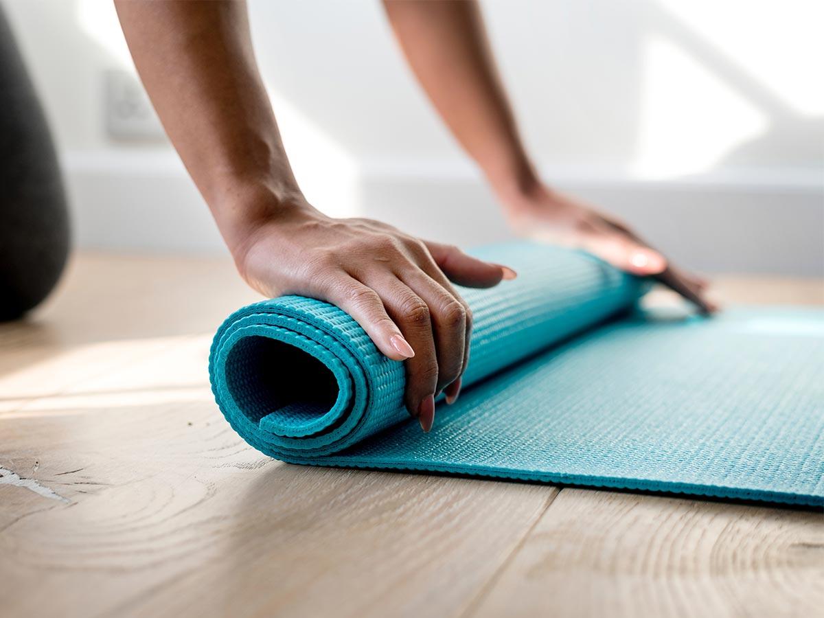 Os benefícios da Yoga