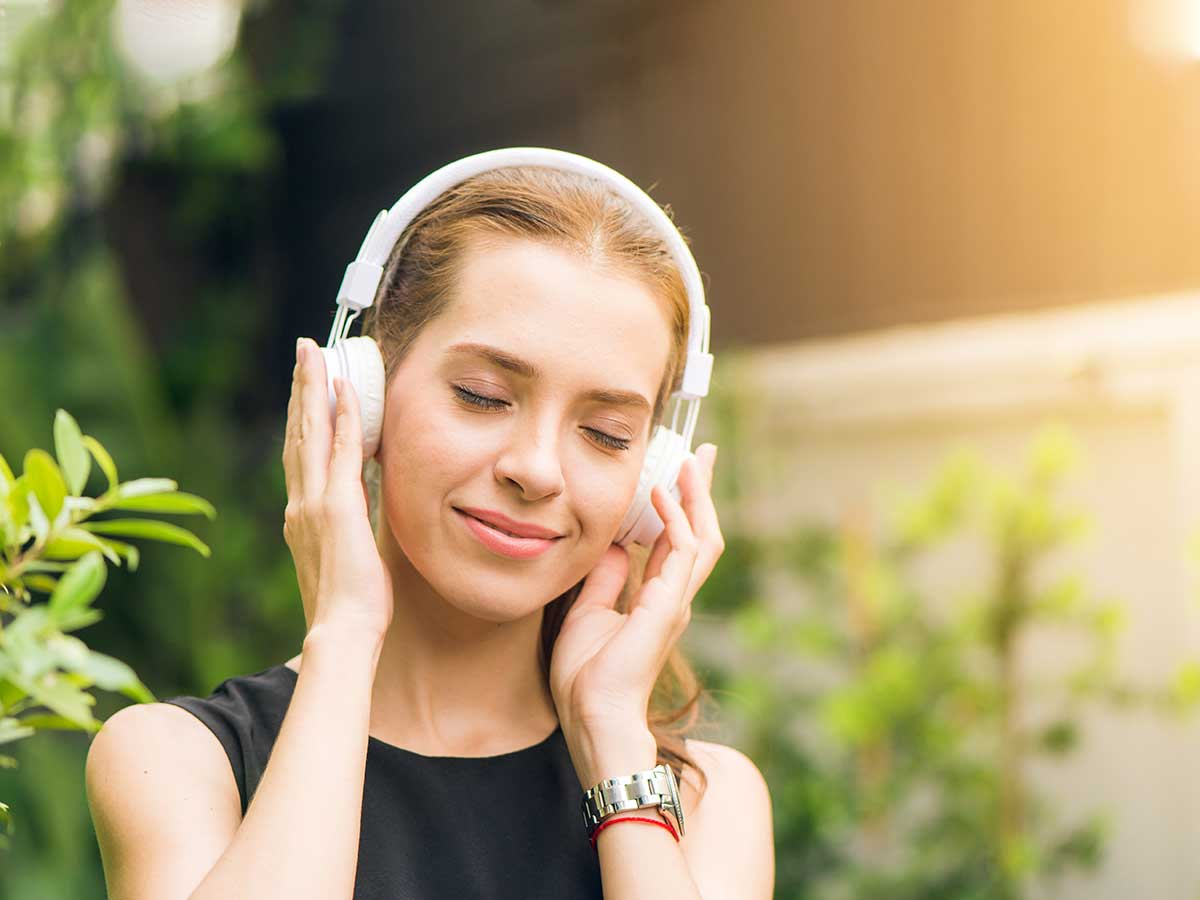 Música dos 5 elementos na MTC