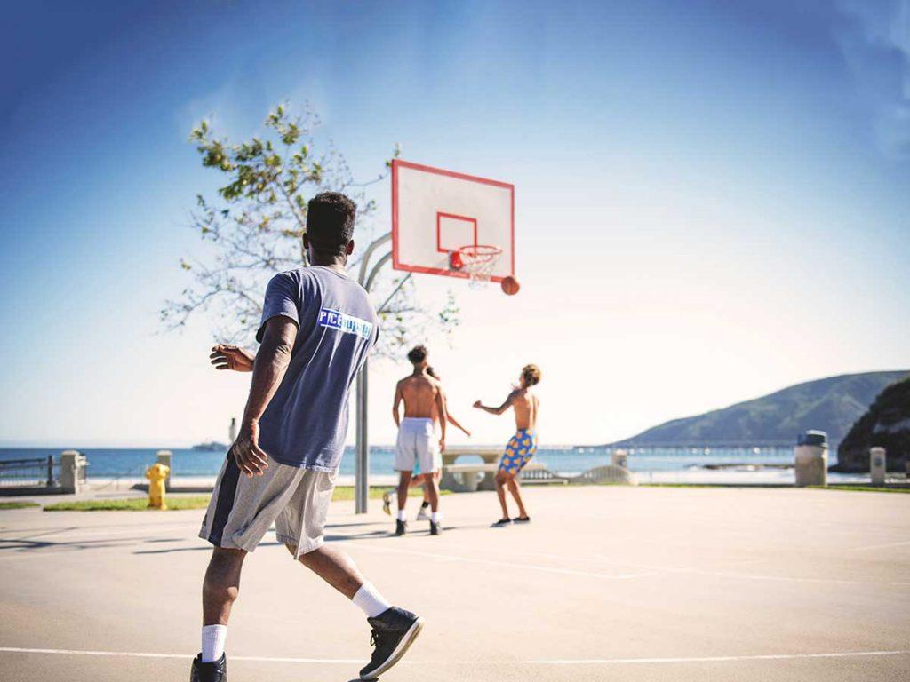 Aumentando a performance nos esportes