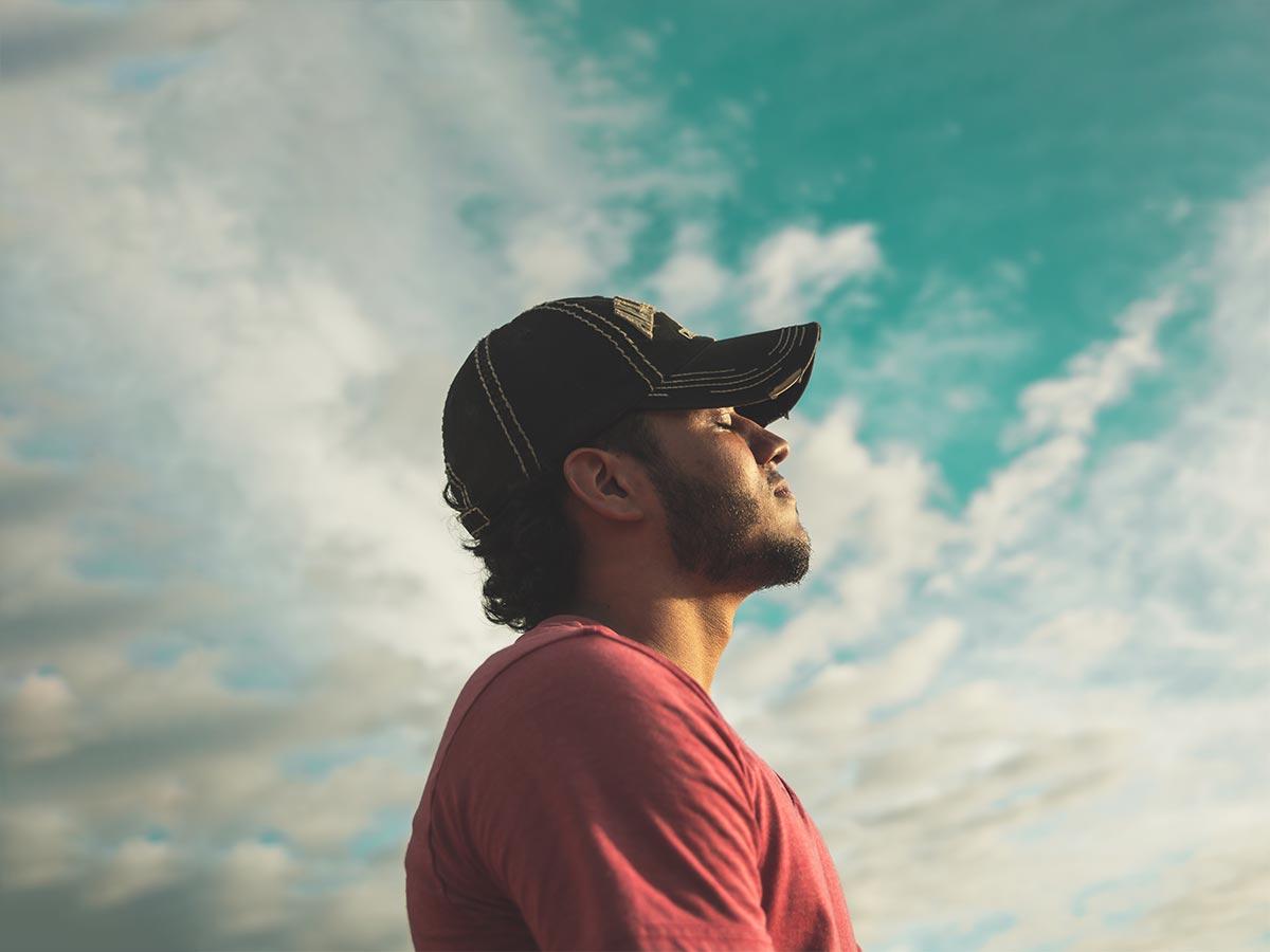 Controle a ansiedade e o stress através da respiração