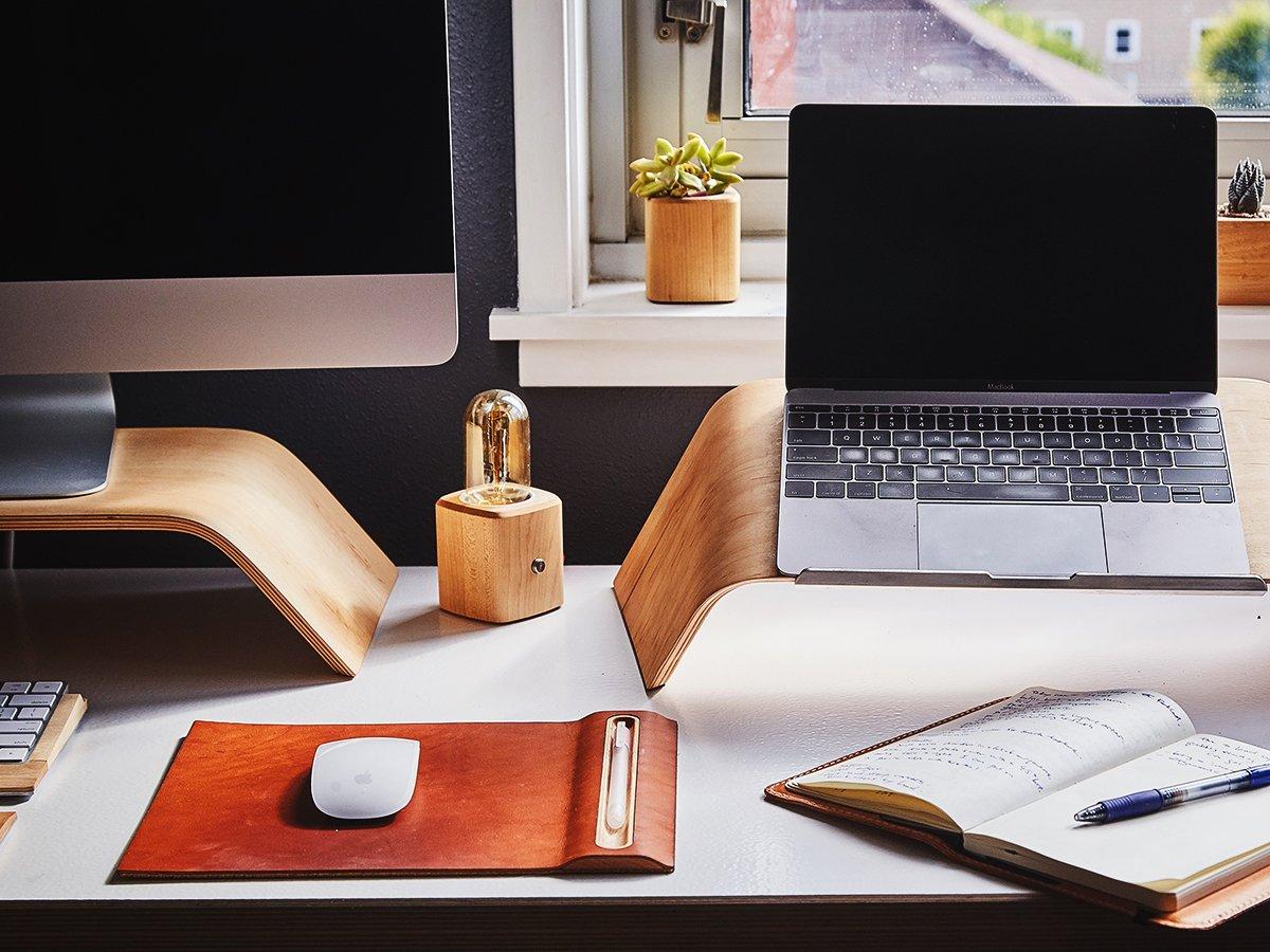 6 princípios a serem lembrados para trabalhar de casa