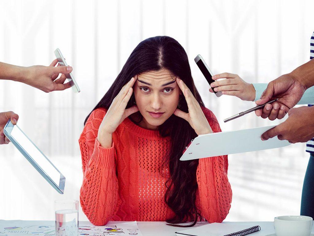 Cortisol, ajudando seu organismo no controle do stress