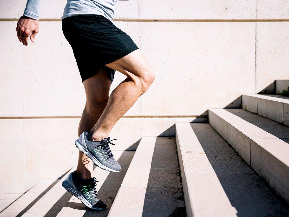 Exercício físico como remédio