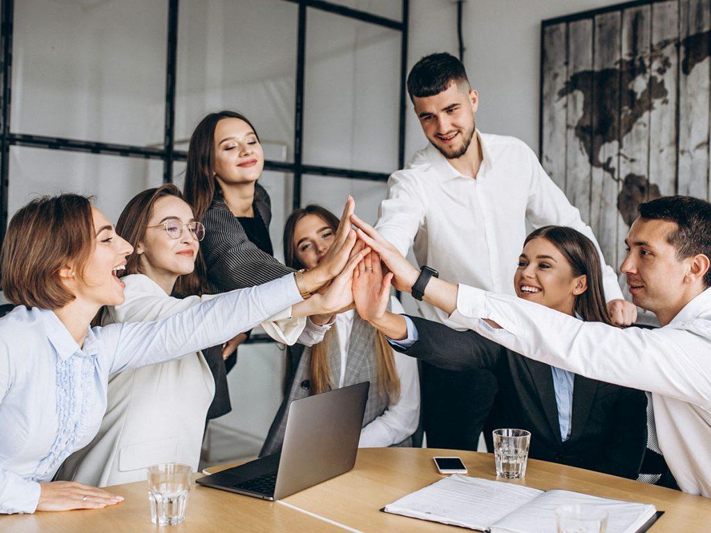 A imagem profissional como vantagem competitiva