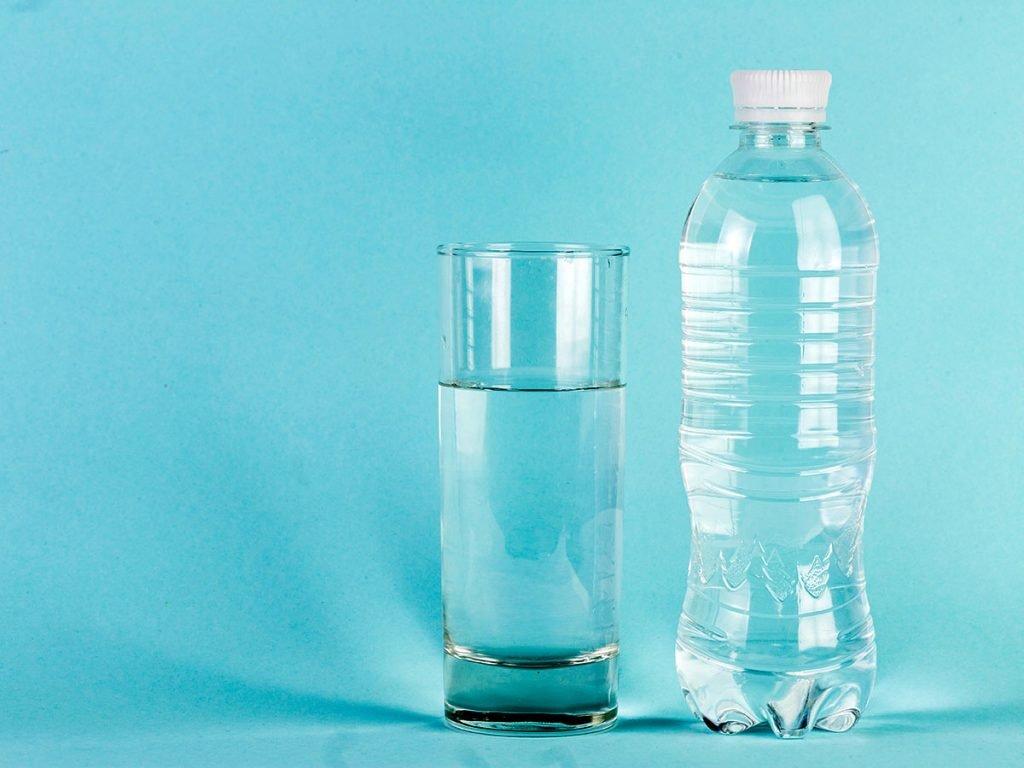 No inverno não sinto sede! Como posso me hidratar?