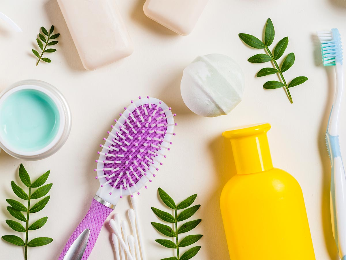 🛁 Os pilares da imagem profissional: higiene pessoal