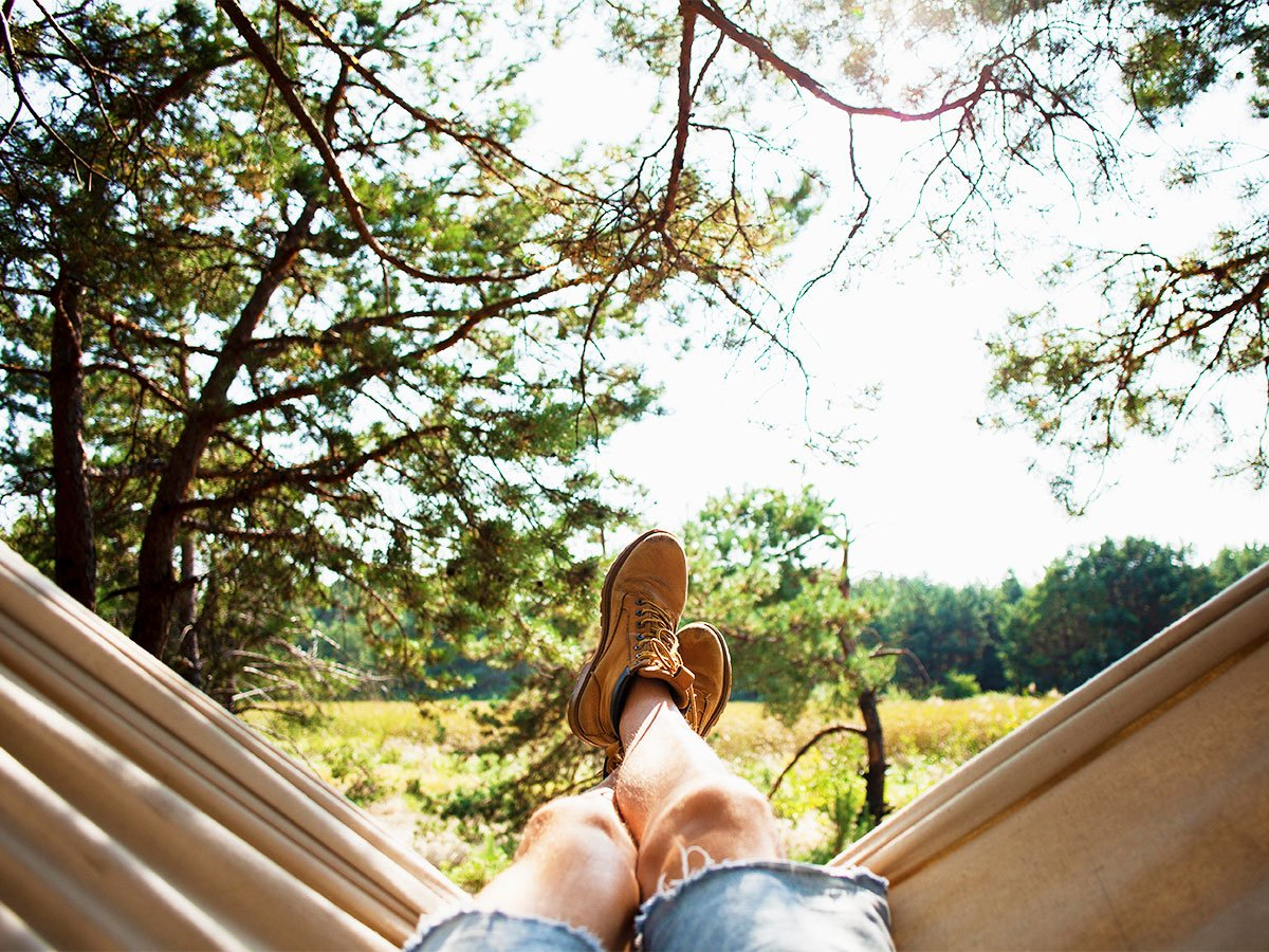 Por quê devemos relaxar?