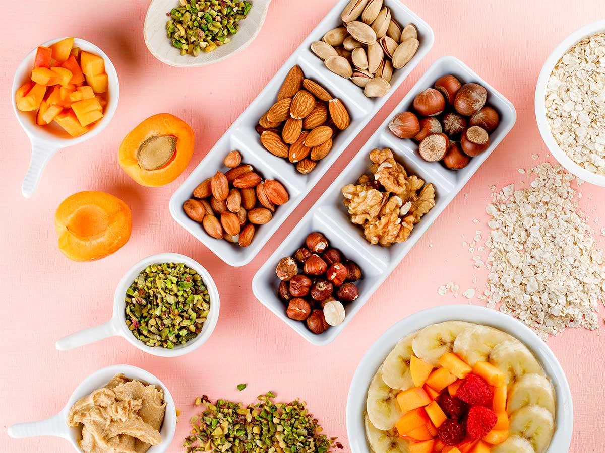 Retenção de líquido no corpo? A alimentação pode ajudar!