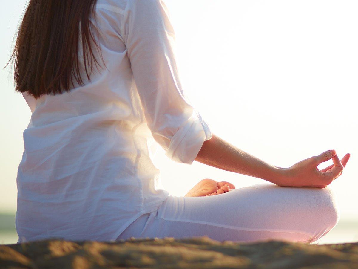 Menos estresse, mais relaxamento