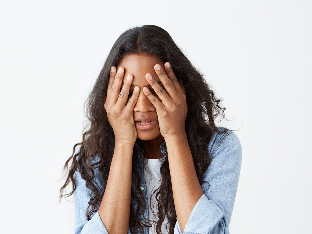 Ciclos Femininos: 3. Tensão pré menstrual (TPM)