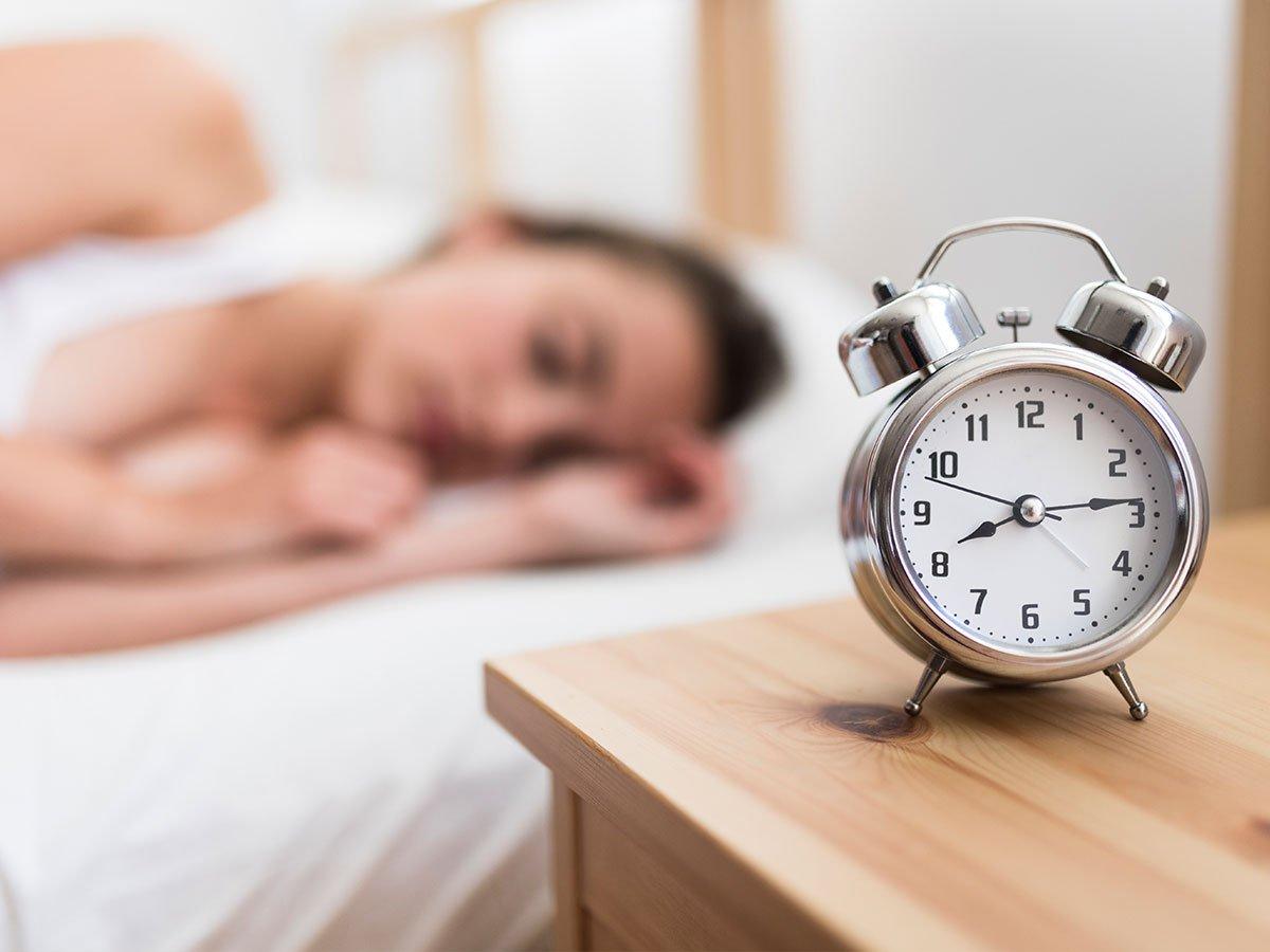 Você sabe porque o seu sono é tão importante?