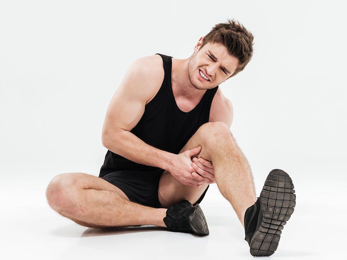 A dor pós academia é uma lesão muscular ou um trabalho normal?