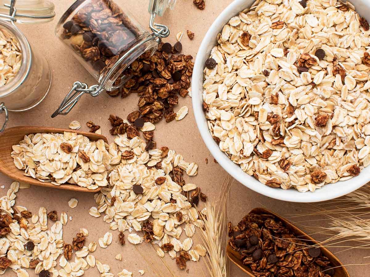 Cereais integrais e seus benefícios para a saúde