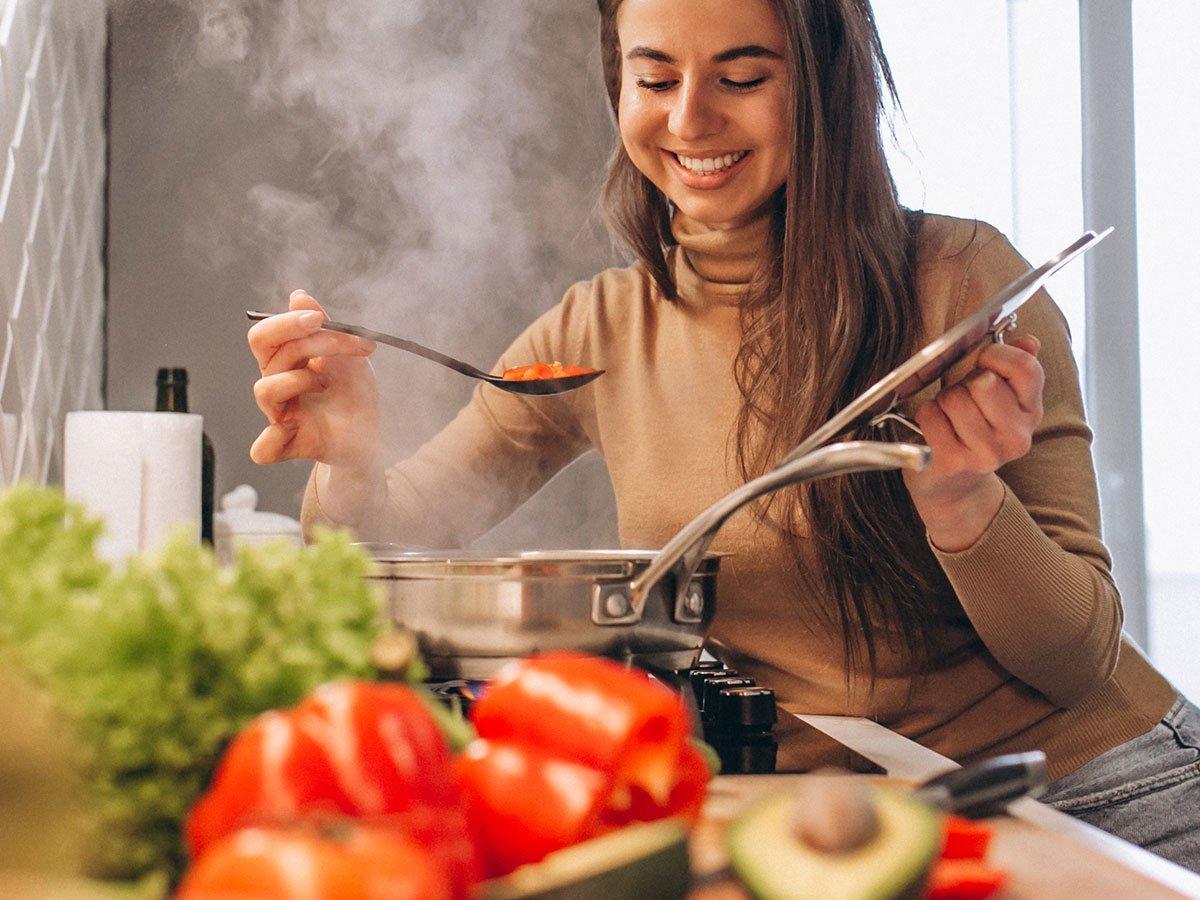 Você tem boa relação com a comida?