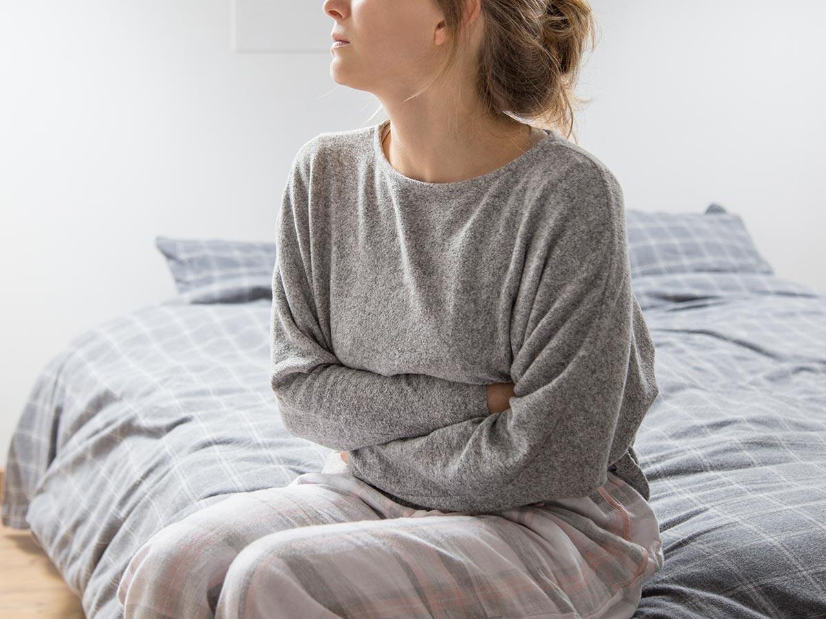 A relação entre refluxo e postura