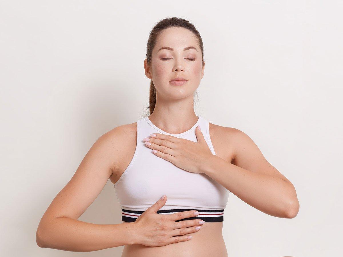 O Diafragma e o funcionamento do nosso corpo