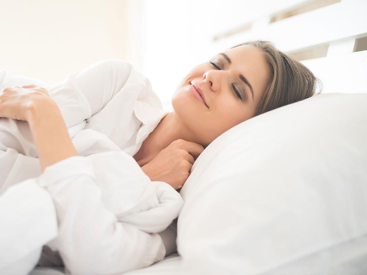 Os quatro pilares para a qualidade de vida: Qualidade do sono