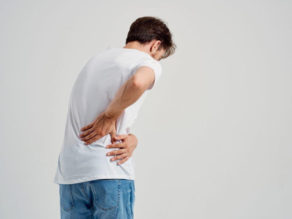 Descubra os cuidados na prevenção da Lombalgia